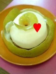 新生かな子 公式ブログ/好きな果物 画像1