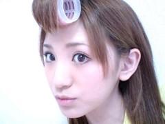 新生かな子 公式ブログ/にょん(・ω・) 画像1