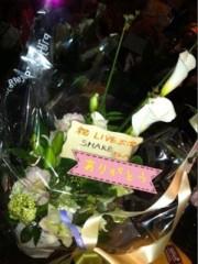 新生かな子 公式ブログ/感謝☆+° 画像3