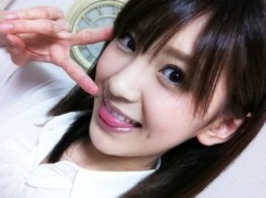 新生かな子 公式ブログ/本日のメニュー♪ 画像2