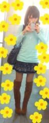 新生かな子 公式ブログ/お気に入りブーツ♪ 画像2