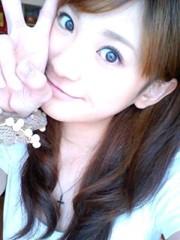 新生かな子 公式ブログ/久々お返事♪ 画像2