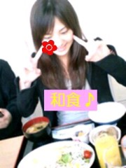 新生かな子 公式ブログ/食べ物日記!? 画像1
