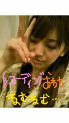 新生かな子 公式ブログ/おはよ(・∀・)昼だね 画像2