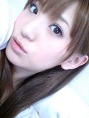 新生かな子 公式ブログ/おはよう(・∀・) 画像1