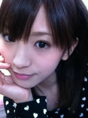 新生かな子 公式ブログ/あったまる〜♪ 画像2