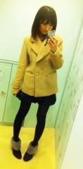 新生かな子 公式ブログ/After 画像3