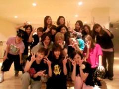 新生かな子 公式ブログ/VAW!! 画像1