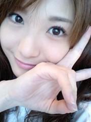 新生かな子 公式ブログ/お返事〜♪ 画像2