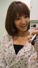 新生かな子 公式ブログ/いいかんじ☆ 画像1