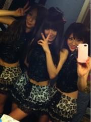 新生かな子 公式ブログ/warRockナイト☆ 画像2