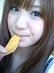 新生かな子 公式ブログ/ただいま〜☆ 画像1