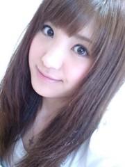 新生かな子 公式ブログ/感謝☆+゜ 画像1