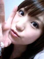 新生かな子 公式ブログ/明日の準備 画像2