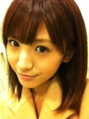 新生かな子 公式ブログ/After 画像1