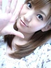 新生かな子 公式ブログ/ありがとう☆+ ゜ 画像3