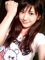 新生かな子 公式ブログ/ラスト☆ 画像1