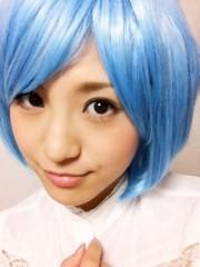 新生かな子 公式ブログ/コスプレ((o・ω・o)) 画像2