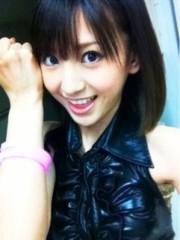 新生かな子 公式ブログ/今日もSHAKE(^^)人(^^)人(^^) 画像2