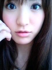 新生かな子 公式ブログ/めざせ美肌☆+゜ 画像1