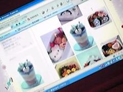 新生かな子 公式ブログ/お弁当 画像3