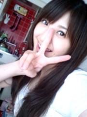 新生かな子 公式ブログ/ただいま☆ 画像1