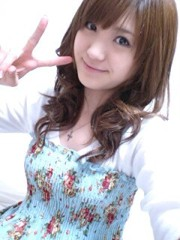 新生かな子 公式ブログ/おはよ(・∀・) 画像1