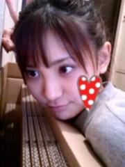 新生かな子 公式ブログ/準備開始!! 画像1
