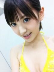 新生かな子 公式ブログ/撮影会オマケ 画像3