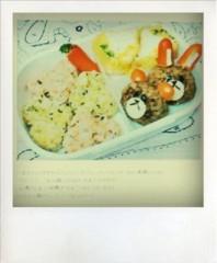 新生かな子 公式ブログ/お弁当 画像2