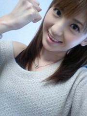 新生かな子 公式ブログ/秋晴れ♪ 画像1