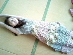 新生かな子 公式ブログ/ゴロン。 画像1