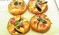 新生かな子 公式ブログ/手作りパン 画像1
