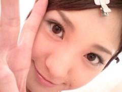 新生かな子 公式ブログ/まつげちゃん 画像2