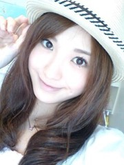 新生かな子 公式ブログ/躾 画像3
