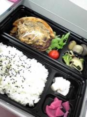 新生かな子 公式ブログ/前半終了〜! 画像1