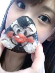 新生かな子 公式ブログ/おむすびマン 画像2
