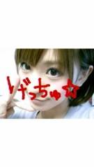 新生かな子 公式ブログ/げっちゅ☆ 画像3