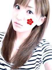 新生かな子 公式ブログ/真(・ω・)顔 画像1