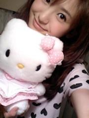 新生かな子 公式ブログ/プレゼント☆+゜ 画像1