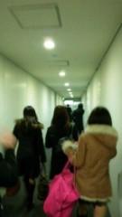 新生かな子 公式ブログ/取材day☆彡 画像2