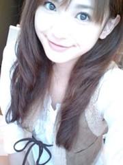 新生かな子 公式ブログ/秋晴れ 画像1