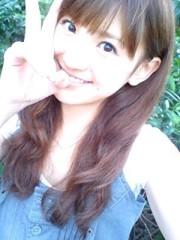 新生かな子 公式ブログ/お返事part2 画像1