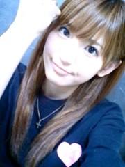 新生かな子 公式ブログ/(・∀・)」 画像1