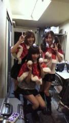新生かな子 公式ブログ/Merry Christmas☆+ ゜ 画像1