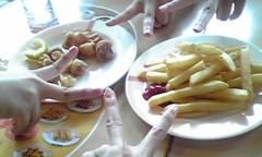 新生かな子 公式ブログ/食べ物シリーズ 画像2