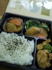新生かな子 公式ブログ/お魚〜♪ 画像1