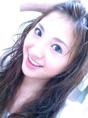 新生かな子 公式ブログ/撮影終了!! 画像3