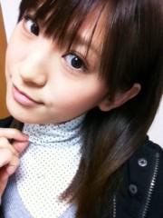 新生かな子 公式ブログ/帰宅中なう! 画像2