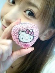 新生かな子 公式ブログ/プレゼント☆+ ゜ 画像1